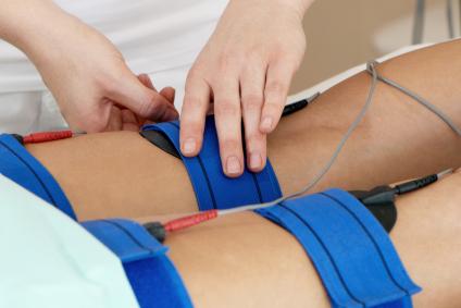 Resultado de imagen de tratamiento electroestimulacion